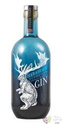 Harahorn Norwegian dry gin 46% vol.  0.50 l