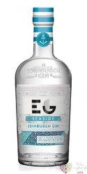 "Edinburgh "" Seaside "" Scottish dry gin 43% vol.  0.05 l"