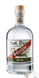 "the Duke Munich "" Rough "" German gin 42% vol. 0.70 l"