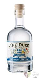 "the Duke Munich "" Wanderlust "" German gin 47% vol.  0.70 l"