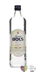 "Bols "" Jonge "" Dutch Graan jenever 35% vol.    0.70 l"