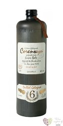 "Bols "" Corenwyn "" 6 years old extra oude Dutch Jenever 38% vol.    1.00 l"