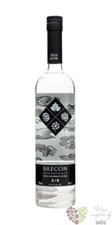 "Brecon "" Botanicals "" Welsch dry gin by Penderyn 43% vol.    0.70 l"