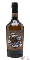 """del Professore 2017 """" Crocodile """" old Tom style Italian gin 45% vol.  0.70 l"""