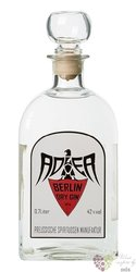 Adler Berlin German London dry gin 42% vol.    0.70 l