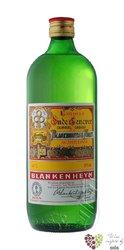"Blankenheym "" Oude "" Dutch jenever 38% vol.    1.00 l"