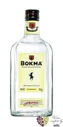 "Bokma "" Vierkant Jonge "" Dutch graan jenever 35% vol.   0.50 l"