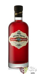 "Bitter Truth "" Sloeberry "" German flavored gin 27% vol.     0.70 l"
