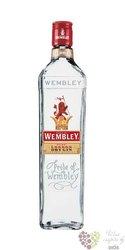 Wembley export London dry gin of Romania 40% vol.    0.50 l