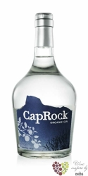 Cap Rock Colorado Organic gin by Peak spirits 41% vol.    0.70 l