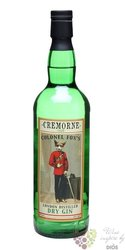 "Cremorne 1859 "" Colonel fox´s "" English London dry gin 40% vol.  0.70 l"