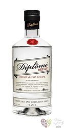 Diplome premium French London dry gin 44% vol.  0.70 l