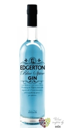 "Edgerton "" Blue spice "" English gin  43%   0.70 l"