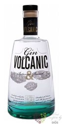 Volcanic Spanish aromatic gin 42% vol.  0.70 l