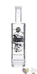 "Zephyr "" Black Premium Reserve "" English London dry gin 44% vol.     0.70 l"