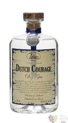 "Zuidam "" Dutch Courage "" London dry gin 44.5% vol.    1.00 l"