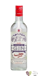 "Gabriel Boudier "" Rare "" French London dry gin 37.5% vol.   0.70 l"