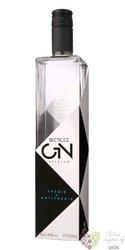 Biercée premium Belgian London dry gin 44% vol.   0.70 l