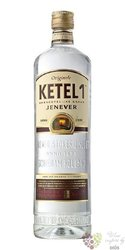 "Ketel One "" Jonge "" Dutch jenever 35% vol.   1.00 l"