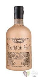 "Professor Cornelius Ampleforth´s "" Bathtub "" English London dry gin 43.3% vol. 0.70 l"