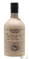 "Professor Cornelius Ampleforth´s "" Bathtub Cask aged "" English London dry gin 43.3 vol.  0.50 l"