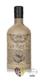 "Professor Cornelius Ampleforth´s "" Bathtub Navy Cask aged "" English gin 57% vol.  0.50 l"