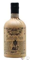 "Professor Cornelius Ampleforth´s "" Bathtub Old Tom "" English old style gin 42.4% vol.  0.50 l"