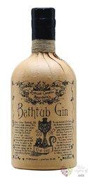 "Professor Cornelius Ampleforth´s "" Bathtub Old Tom "" English old style gin 42.4% vol.  0.50 l"
