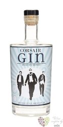 Corsair dry American gin of Tennessee 44% vol.   0.70 l