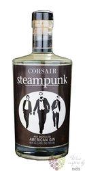 "Corsair "" Steampunk "" American gin of Tennessee 45% vol.   0.70 l"