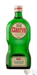 "Claeryn "" Jonge "" Dutch jenever 35% vol.   1.00 l"