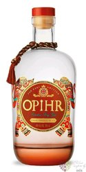 "Opihr edition "" Far East Szechuan peppers "" British London dry gin 43% vol.  0.70 l"