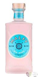 "Malfy "" Rosé "" Italian grap infussed gin 41% vol.  0.70 l"
