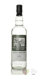 "Berry´s Own "" Good ordinary "" Berry Bros & Rudd London dry gin 40%vol.  0.70 l"
