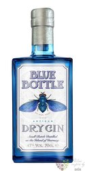Blue Bottle Spanish Small batch Guernsey gin 47% vol. 0.70 l