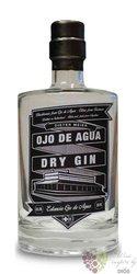 Ojo de Aqua Swiss dry gin 43% vol. 0.50 l
