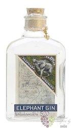 "Elephant "" Strength "" German dry gin 57% vol.  0.50 l"