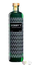 Bobby´s Schiedam Dutch jenever 38% vol.  0.70 l