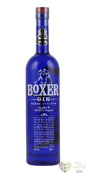 Boxer English extra dry gin 40% vol.    0.70 l