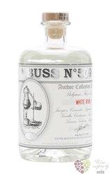"Buss no.509 "" White rain "" Belgium flavor gin 50% vol.   0.70 l"
