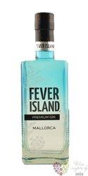 Fever Island Spanish - Mallorca dry gin 40% vol. 0.70 l