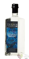 Telser Swiss dry gin 47% vol. 0.50 l