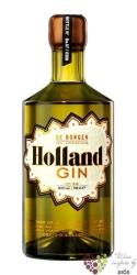 De Borgen Holland premium dry gin 40.8% vol.   0.70 l