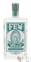 Few american dry gin 40% vol.   0.70 l