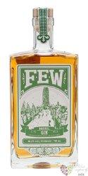 Few american barrel aged gin 46.5% vol.   0.70 l