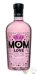 "Mom "" Royal Sweetness "" Spanish berries infussed gin 39.5% vol.  0.70 l"