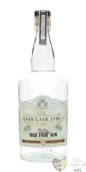 "Lane 1751 "" Old Tom "" English old style gin 40% vol. 0.70 l"