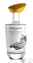Alkkemist Spanish dry gin 40% vol.  0.70 l