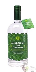 Amazonian gin Company Cantinero edition the Inca distillery 41% vol.  0.70 l