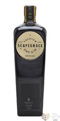 "ScapeGrace "" Premium Gold "" small batch New Zealand gin by Rogue Society 57% vol. 0.70 l"